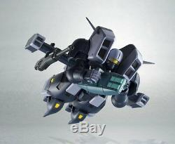 Bandai Tamashii Oz Version'gundam Wing ' Esprits Robot Bélier Action Figure