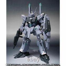 Bandai Tamashii Web Robot Spirits Side Ms Silver Bullet Gundam Licorne Figure