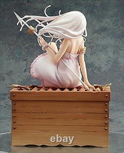Bon Sourire Bakemonogatari Nadeko Sengoku Medusa Version Pvc Figure 1/8 Japon Nouveau