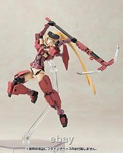 Cadre Arms Fille Jinrai Non Modèle En Plastique À L'échelle Par Kotobukiya