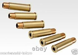 Colt Python 357 Magnum 6 Pouces Silver Model Air Hop Hand Gun Tokyo Marui Japon