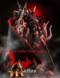 Dm-01b Digimon Omegamon X Evolution Anticorps Action Figure En Stock