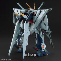 Ensemble De Modèles Bandai Hg Hguc 238 Gundam Hathaway Rx-105 XI Gundam