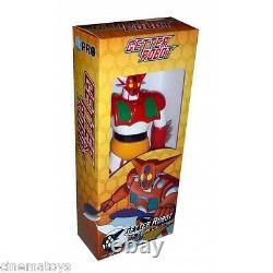 Espace Robot Getta Getter 1 Robot Pvc Figure 23 CM High Dream Hl-pro Marmit