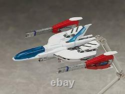 Figma Thunder Force III IV Fire Leo-03 Styx / Fire Leo-04 Rynex Avec Tracking New