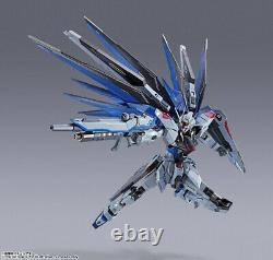 Freedom Gundam Concept 2 Mobile Suit Gundam Seed Metal Build Figure