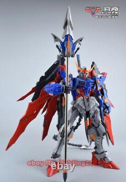 Graphique D'action 172 Mo Kamaitachi Destiny Gundam Vientiane Toys New In Stock