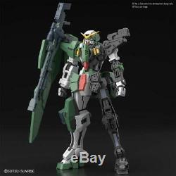 Gundam 00 Mg Costume Céleste 1/100 Being Mobile Gn-002 Gundam Dynames Modèle Kit