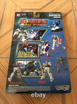 Gundam Bataille Marquée