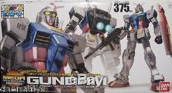 Gundam Expo 2011 Exclusif 1/48 Mega Taille Modèle Rx-78-2 Gunpla Supplémentaire Fini Vers