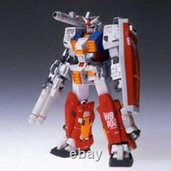 Gundam Fix Figuration #0002 Pf-78-1 Perfect Gundam Action Figure Bandai Japon