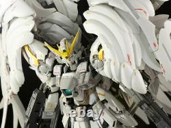 Gundam Fix Figuration Métal Composite Wing Gundam Blanche Neige Prélude