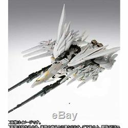 Gundam Fix Figuration Metal Composite Wing Gundam Blanche Neige Prelude Avec Suivi