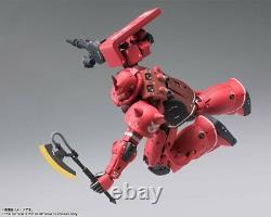 Gundam Fix Suit Métal Composite Mobile L'origine Ms-06s Char Zaku II Bandai