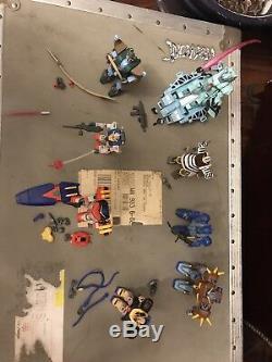 Gundam Lot 2 Lot Msia Zaku De (8)