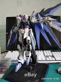 Gundam MB Liberté 1/100 Diecast Action Figure Fini