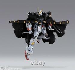 Gundam Métal Construire Crossbone Gundam X1 Bandai