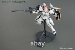 Gundam Mg Gunpla Tallgeese Ver. Ew 1/100 Kit De Modèle De Figure D'action À L'échelle