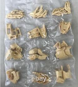 Gundam Mg Sazabi 2.0 Ver. Ka & Expansion Pack Gk Conversion Kit 1100