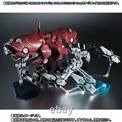 Gundam Robot Spirits Side Ms Sinanju Final Battle Set Feat. Neo Zeong Ems Witht