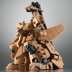 Gundam Robot Spirits Side Ms Yms-16m Xamel Ver. A. N. I.m. E. Figure Bandai