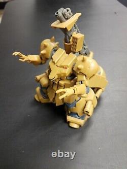 Gundam Xamel Bandai Figure
