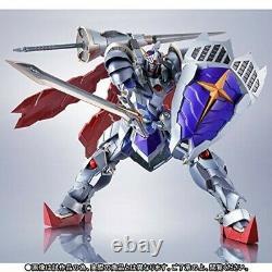 Gundamreal Type Ver. Metal Robot Spirits Knight/bandai Tamashii Nations