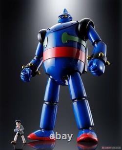 Gx-24r Tetsujin Super Robot Soul 28-go De Chogokin Bandai Tamashii Light & Sound