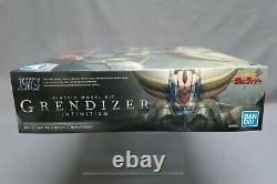 Hg 1/144 Grendizer (infinitism) Kit Modèle En Plastique Bandai Japon Nouveau