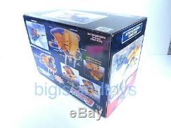 Hover Transporter Gundam Zeon Gallop Et Ms 05 Zaku Action Figure Encadré Complet