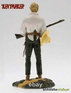 Ken Parker Berdardi & Milazzo Edition Limitée Statua Infinite Statut