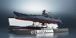 Kikan Taizen Yamato 2202 Espace Battleship Yamato 1/2000 Action Figure Bandai Nouveau