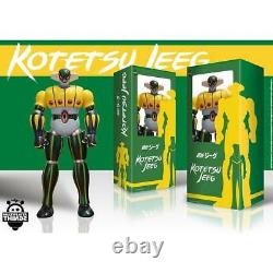 Kotetu Steel Jeeg Robot D'acciaio Anime Couleur Version Jumbo Figure 60cm Hl Pro
