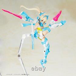 Kotobukiya 1/1 Megami Device Kp465 Asra Ninja Aoi Action Figure Avec Avantage