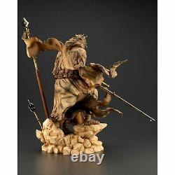 Kotobukiya Artfx Artist Series Star Wars IV Tusken 1/7 Échelle 13 Figure Statue
