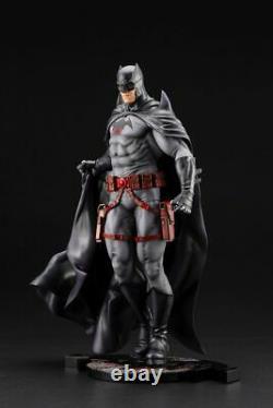 Kotobukiya Artfx DC Batman Flashpoint Thomas Wayne 1/6 Échelle Figure Statue USA