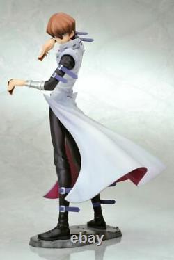 Kotobukiya Artfx J Yu-gi-oh! Seto Kaiba 1/7 Échelle Figure Statue USA Vendeur