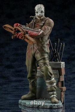 Kotobukiya Dead By Daylight The Trapper Figure Statue USA Vendeur