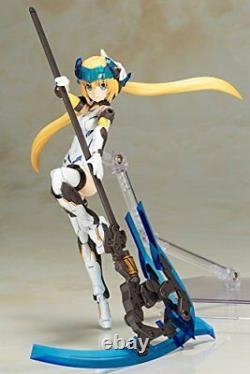 Kotobukiya Frame Arms Girl Hresvelgr Ater Kit Modèle En Plastique