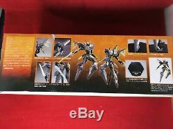 Kotobukiya Jehuty Plastic Model Kit Anubis Zone Of The Enders Japon