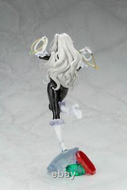 Kotobukiya Marvel Chat Noir Vole Votre Cœur Bishoujo 1/7 Échelle Figure Statue
