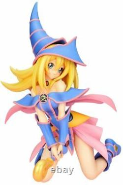 Kotobukiya Yu-gi-oh Dark Magician Girl 1/7 Échelle Figure Statue USA Vendeur