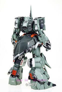 Legend Steel 1100-01 Kshatriya Sl Nz666 Version Alliage Action Figure Toy Stock