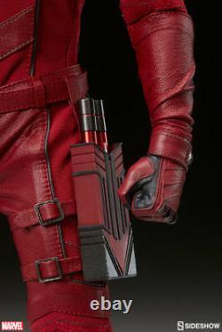 Marvel Comic Ver. Daredevil Sixième Échelle Action Figure Sideshow Collectibles 30cm