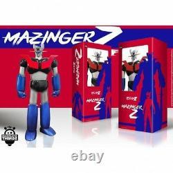 Mazinga Z Mazinger Z Couleur D'altération Version Jumbo Figure 55 Cm. Multiplayer