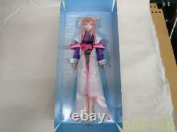 Megahouse Gundam Seed Lacus Clyne Pvc Figure From Japan Action Figure Collection