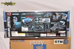 Megahouse Modèle Réaliste Série 1/144 Hg Gundam 00 Ptolemaios Container Nouveau