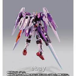 Métal Build 10th Anniversary Trans-am Riser Full Particle Ver. Version Japonaise
