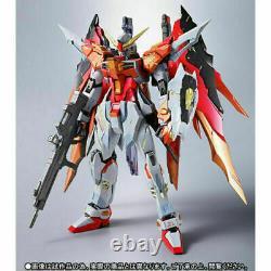 Metal Build Destiny Gundam Heine Action Figure Bandai