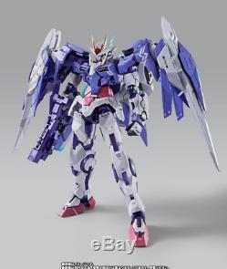 Metal Build Gundam 00 Oo Raiser Designers Bleu Ver. Tamashi Nation 2019 Bandai